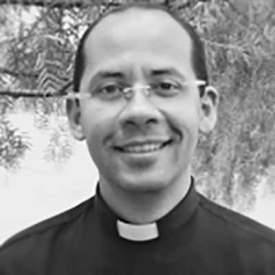 Padre Cássio Oliveira, SDB integra a equipe técnica do Âncora